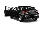 Car images of 2017 Infiniti QX30 Sport 5 Door SUV Doors