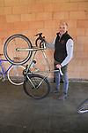 Jaegher Bikes Factory
