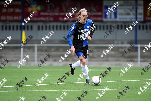 2012-07-19 / Voetbal / seizoen 2012-2013 / Rupel-Boom / Jef Vogels..Foto: Mpics.be
