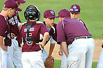 Loyalsock players and coach