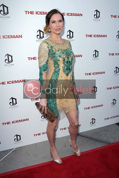 "Jon Mack<br /> at ""The Iceman"" Red Carpet, Arclight Theater, Hollywood, CA 04-22-13<br /> David Edwards/DailyCeleb.Com 818-249-4998"