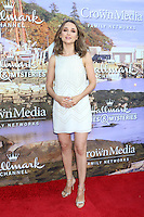 BEVERLY HILLS, CA - JULY 27: Rachael Leigh Cook at the Hallmark Channel and Hallmark Movies and Mysteries Summer 2016 TCA press tour event on July 27, 2016 in Beverly Hills, California. Credit: David Edwards/MediaPunch