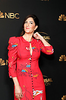 LOS ANGELES - AUG 13:  D'Arcy Carden at the NBC And Universal EMMY Nominee Celebration at the Tesse Restaurant on August 13, 2019 in West Hollywood, CA