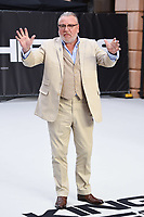 "Ray Winstone<br /> at the World Premiere of  ""King of Thieves"", Vue Cinema Leicester Square, London<br /> <br /> ©Ash Knotek  D3429  12/09/2018"