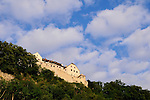 Castle of Vaduz, Schloss Vaduz, Fürstentum Liechtenstein, Principality of Liechtenstein