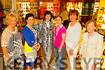 John Dowlings Shoes Shoes staff celebrating 60 years in business on Thursday, from left: Keyrena Dowling Keane, Rose Coughlan, Antoinette Sayers, Geraldine O'Shea, Bernice Hoffman and Kay Allen
