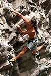 Climbing Boquete