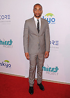 BEVERLY HILLS, CA - JUNE 24:  Kendrick Sampson at the 5th Annual Thirst Gala at the Beverly Hilton Hotel on June 24, 2014 in Beverly Hills, California. PGSK/Starlitepics
