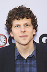 Jesse Eisenberg attends the Broadway Opening Night performance of 'Groundhog Day' at the August Wilson Theatre on April 17, 2017 in New York City