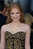 """OSCARS 2012 - JESSICA CHASTAIN.84th Academy Awards arrivals, Kodak Theatre, Hollywood, Los Angeles_26/02/2012.Mandatory Photo Credit: ©Dias/Newspix International..**ALL FEES PAYABLE TO: """"NEWSPIX INTERNATIONAL""""**..PHOTO CREDIT MANDATORY!!: NEWSPIX INTERNATIONAL(Failure to credit will incur a surcharge of 100% of reproduction fees)..IMMEDIATE CONFIRMATION OF USAGE REQUIRED:.Newspix International, 31 Chinnery Hill, Bishop's Stortford, ENGLAND CM23 3PS.Tel:+441279 324672  ; Fax: +441279656877.Mobile:  0777568 1153.e-mail: info@newspixinternational.co.uk"""