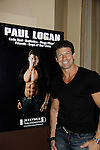 Paul Logan (Days) attended Chiller Theatre Spring Extravaganza was held on April 27, 2014 at the Parsippany Sheraton Hotel in Parsippany, New Jersey.  (Photo by Sue Coflin/Max Photos)