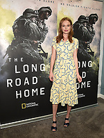 "LOS ANGELES, CA - MARCH 25: Kate Bosworth attends the screening and panel discussion for National Geographic's ""The Long Road Home"" at the Harmony Gold Theater on March 25, 2018 in Los Angeles, California. (Photo by Frank Micelotta/NatGeo/PictureGroup)"