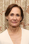 """Laurie Metcalf  during the Opening Night After Party for """"Three Tall Women"""" at the Bowery Hotel on 3/29/2018 in New York City."""