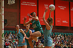 Celtic Dragons v Surrey Storm