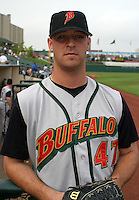 Buffalo Bisons 2003