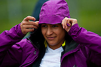 29 JUL 2009 - LOUGHBOROUGH, GBR - Jessica Ennis - Loughborough European Athletics Permit Meeting.(PHOTO (C) NIGEL FARROW)