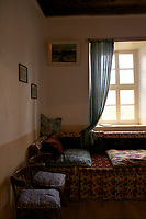 Traditional Anatolian house in Bünyan, Kayseri, Turkey