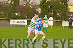 Mikey Lyons(Rathkeale) Pa Welsh(Listowel)