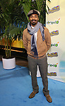 """Eddie Steeples attending the Broadway Opening Night Performance of  """"Escape To Margaritaville"""" at The Marquis Theatre on March 15, 2018 in New York City."""