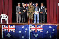 The opening of the ANZAC Poppy Plaque program was held at the Guildford Town Hall on 29th August 2015. <br />