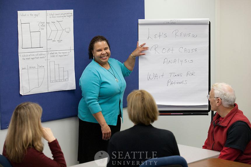 03222012-  Antwinett Lee, College of Education, Educational Leadership Doctoral Program