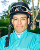 Mario Rodriguez at Delaware Park on 9/2/15
