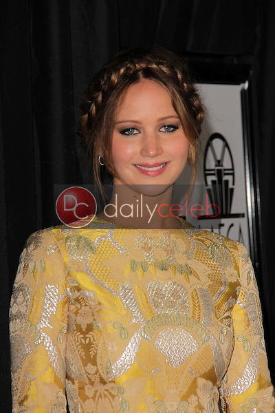 Jennifer Lawrence<br />