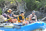 8/18/13 Private Boaters, Kayakers & SUP Boarders Upper Colorado River Rancho to State Bridge