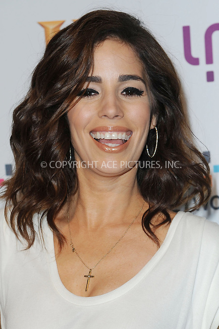 WWW.ACEPIXS.COM<br /> May 8, 2014 New York City<br /> <br /> Ana Ortiz attending the A+E Networks 2014 Upfronts at the Park Avenue Armory on May 8, 2014 in New York City.<br /> <br /> Please byline: Kristin Callahan<br /> <br /> ACEPIXS.COM<br /> <br /> Tel: (212) 243 8787 or (646) 769 0430<br /> e-mail: info@acepixs.com<br /> web: http://www.acepixs.com