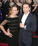 Robert Downey Jr. and wife Susan attends the 83rd Academy Awards held at The Kodak Theatre in Hollywood, California on February 27,2011                                                                               © 2010 DVS / Hollywood Press Agency