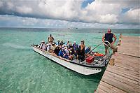 WSB- Goff Cay, Belize 2 12