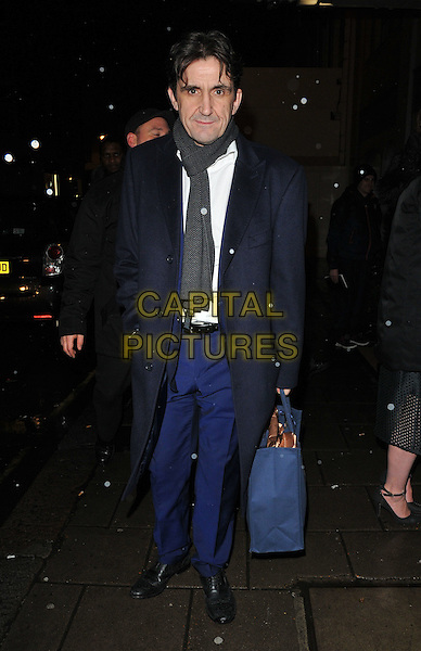 Stephen McGann at the Radio Times Covers Party, Claridge's Hotel, Brook Street, London, England, UK, on Tuesday 31 January 2017.<br /> CAP/CAN<br /> &copy;CAN/Capital Pictures