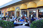 California Pizza in Palm Springs