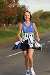 2010-10-17 Abingdon Marathon 12 course SB