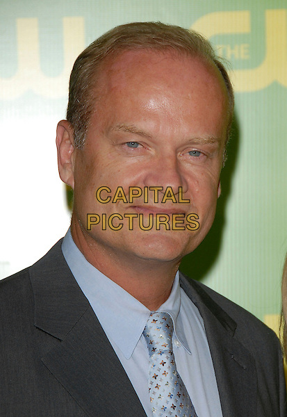 KELSEY GRAMMER.The CW Launch Party held at Warner Brothers' Studios in Burbank, California, USA..September 18th, 2006.Ref: DVS.headshot portrait.www.capitalpictures.com.sales@capitalpictures.com.©Debbie VanStory/Capital Pictures