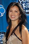 "KELLY HU. Hollywood Premiere of Disney Channel's Original Movie, ""Phineas and Ferb: Across the 2nd Dimension,"" at the El Capitan Theatre. Hollywood, CA USA. August 3, 2011. ©CelphImage"