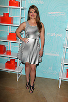 Kimberly J. Brown<br /> at the Step Up 11th Annual Inspiration Awards, Beverly Hilton Hotel, Beverly Hills, CA 05-31-14<br /> David Edwards/DailyCeleb.com 818-249-4998