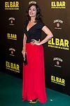 "Rocio Munoz attends the premiere of the film ""El bar"" at Callao Cinema in Madrid, Spain. March 22, 2017. (ALTERPHOTOS / Rodrigo Jimenez)"