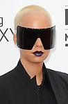 Amber Rose arriving at the 'Billboard 2014 Music Awards' held at MGM Grand Hotel in Las Vegas Nevada. May 18, 2014.