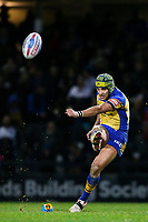 Picture by Alex Whitehead/SWpix.com - 17/03/2017 - Rugby League - Betfred Super League - Leeds Rhinos v Wakefield Trinity - Headingley Carnegie Stadium, Leeds, England - Leeds' Ashton Golding.