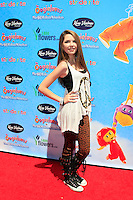 """LOS ANGELES - AUG 19:  Saige Ryan Campbell arrives at """"The Oogieloves In The Big Balloon Adventure"""" LA Premiere at Graumans Chinese Theater  on August 19, 2012 in Los Angeles, CA"""