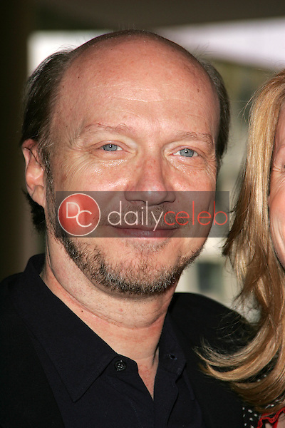 Paul Haggis<br />