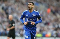 Leicester City's Rachid Ghezzal<br /> <br /> Photographer Stephen White/CameraSport<br /> <br /> The Premier League - Saturday 10th November 2018 - Leicester City v Burnley - King Power Stadium - Leicester<br /> <br /> World Copyright &copy; 2018 CameraSport. All rights reserved. 43 Linden Ave. Countesthorpe. Leicester. England. LE8 5PG - Tel: +44 (0) 116 277 4147 - admin@camerasport.com - www.camerasport.com