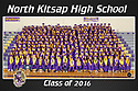 2016 NKHS Graduation (CLASS PHOTO)