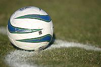 MLS Puma Ball.