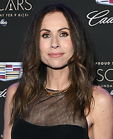 06 February 2020 - Los Angeles - Minnie Driver. Cadillac Celebrates The 92nd Annual Academy Awards held at Chateau Marmont. Photo Credit: Birdie Thompson/AdMedia