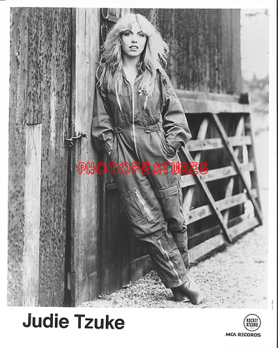 Judie Tzuke..photo from promoarchive.com/ Photofeatures....