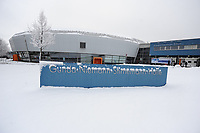 ISU World Cup Erfurt 210118