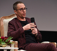 "LOS ANGELES - MAY 30: Sam Rockwell attends the FYC Event for Fox 21 TV Studios & FX's ""Fosse/Verdon"" at the Samuel Goldwyn Theater on May 30, 2019 in Los Angeles, California. (Photo by Frank Micelotta/FX/PictureGroup)"