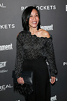 LOS ANGELES - JAN 26:  Tan Kheng Hua at the Entertainment Weekly SAG Awards pre-party  at the Chateau Marmont  on January 26, 2019 in West Hollywood, CA